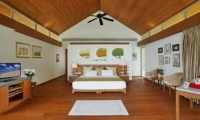 Baan Taley Rom King Size Bed | Phuket, Thailand