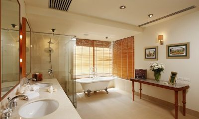 Baan Taley Rom En-suite Bathroom | Phuket, Thailand