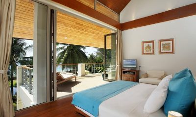 Baan Taley Rom Bedroom | Phuket, Thailand