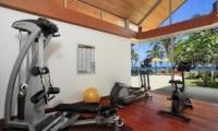 Baan Taley Rom Gym | Phuket, Thailand