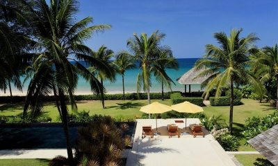 Baan Taley Rom Ocean Views | Phuket, Thailand