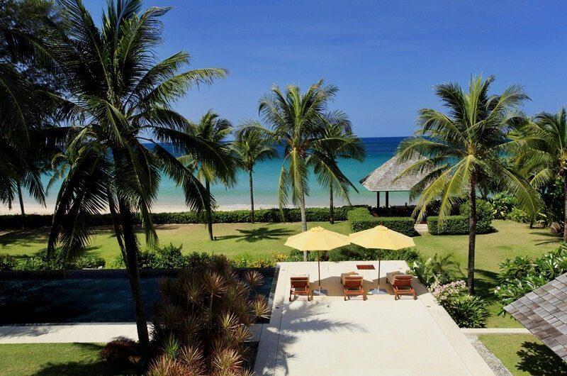 Baan Taley Rom Ocean Views | Phuket, Thailand