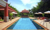 Laguna Waters Swimming Pool|Phuket, Thailand