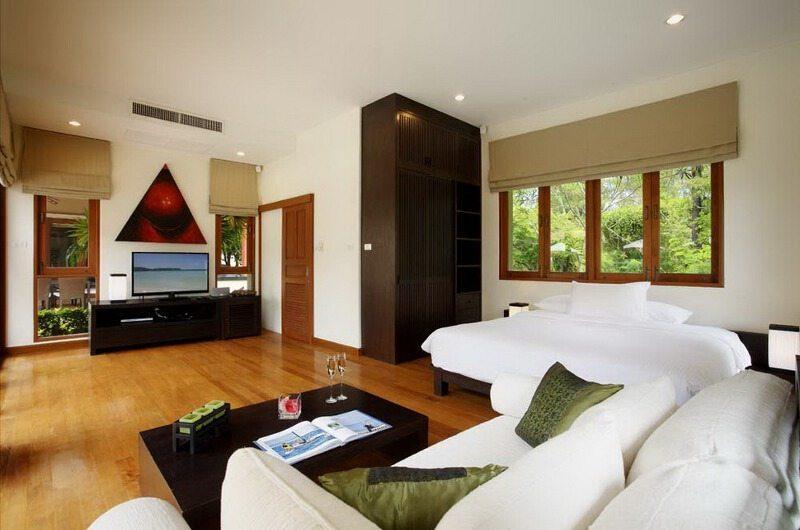 Laguna Waters Master Bedroom |Phuket, Thailand