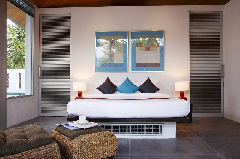 The Cool Water Bedroom Et Thailand
