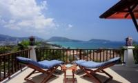 Villa Cattleya C10 Sun Beds | Phuket, Thailand