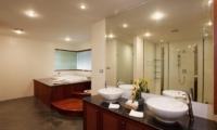 Villa Cattleya C10 Bathroom | Phuket, Thailand