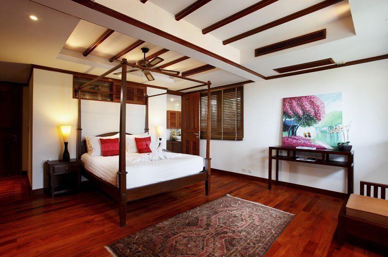 Villa Cattleya C10 Bedroom | Phuket, Thailand