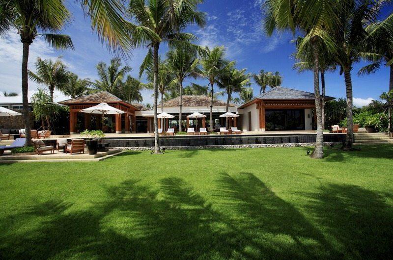 Villa Nandana Gardens   Phuket, Thailand