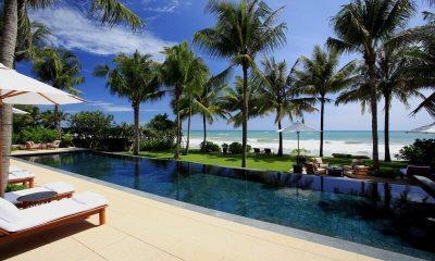 Villa Nandana Sun Deck | Phuket, Thailand