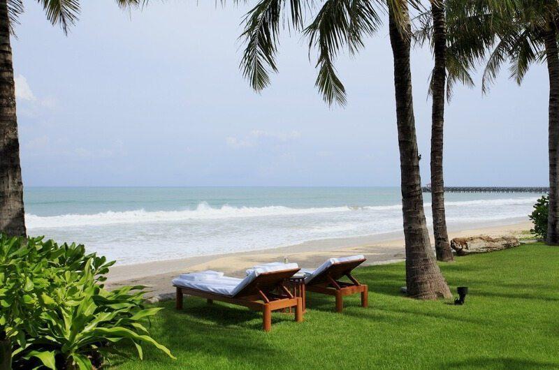 Villa Nandana Beach Front   Phuket, Thailand