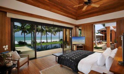 Villa Nandana Master Bedroom|Phuket, Thailand