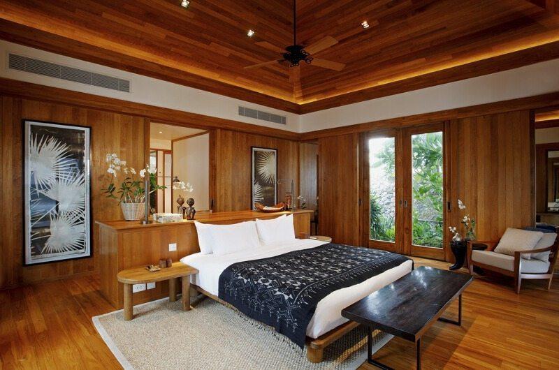 Villa Nandana Bedroom   Phuket, Thailand