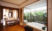 Villa Nandana Bathtub   Phuket, Thailand