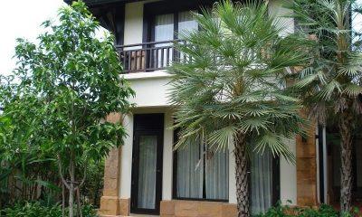 Villa Samorna Entrance | Phuket, Thailand