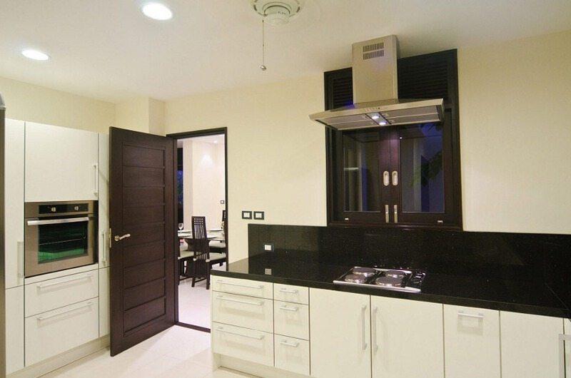 Villa Samorna Kitchen | Phuket, Thailand