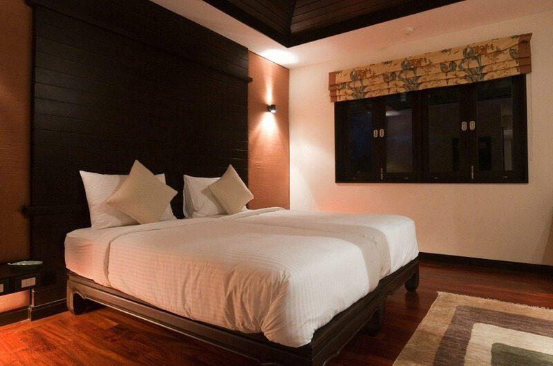 Villa Samorna Bedroom | Phuket, Thailand