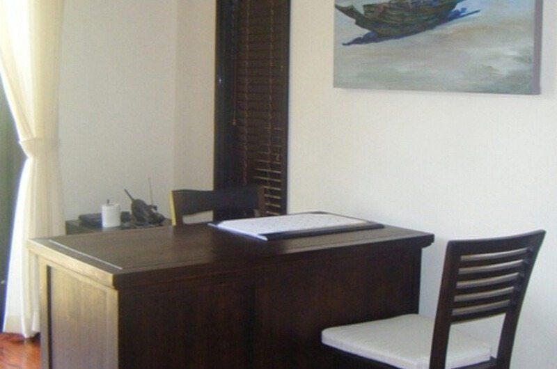 Villa Samorna Study | Phuket, Thailand