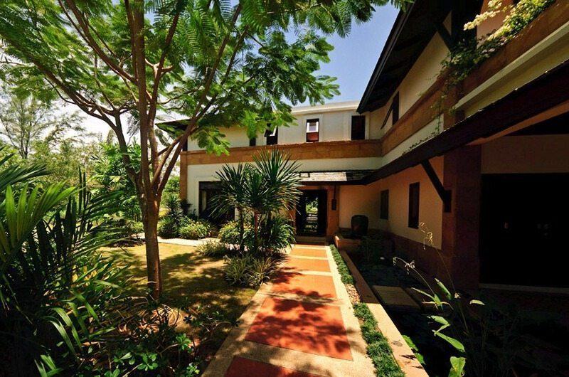 Villa Samorna Gardens | Phuket, Thailand