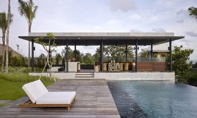 Arnalaya Beach House Swimming Pool | Canggu, Bali