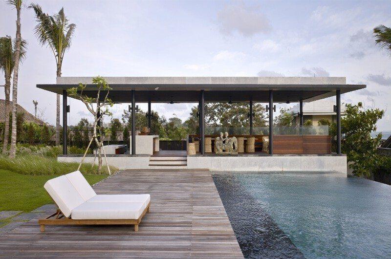 Arnalaya Beach House Swimming Pool | Canggu, Bali