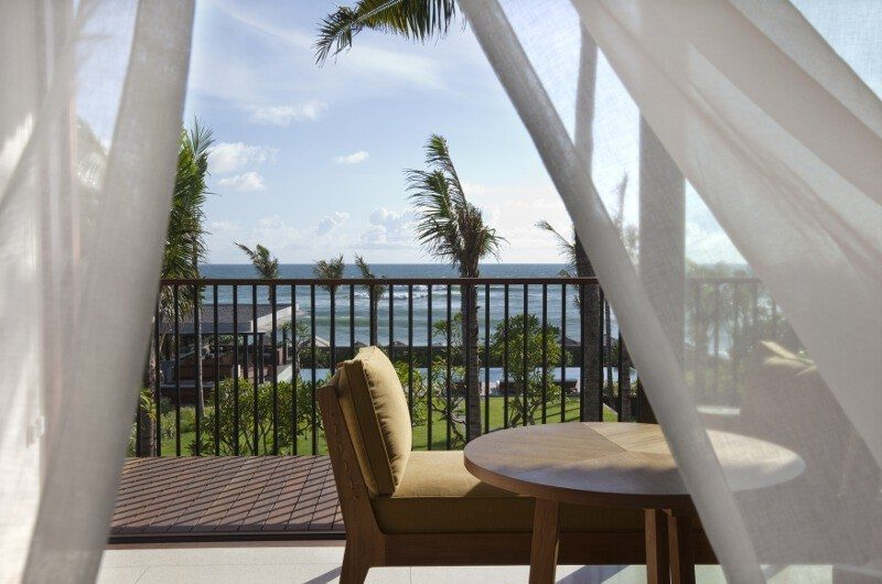 Arnalaya Beach House Balcony | Canggu, Bali