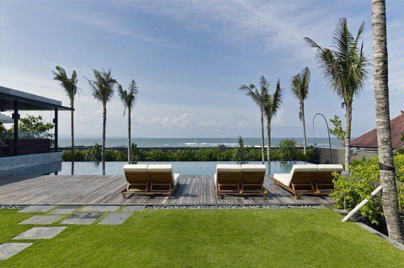 Arnalaya Beach House Sun Deck | Canggu, Bali