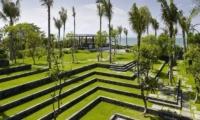 Arnalaya Beach House Lawns | Canggu, Bali