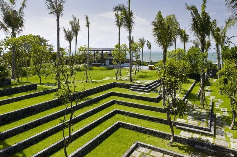 Arnalaya Beach House Lawns | Canggu, Bali