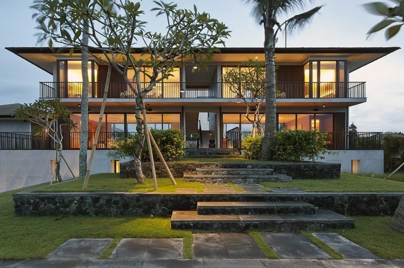 Arnalaya Beach House Pathway | Canggu, Bali