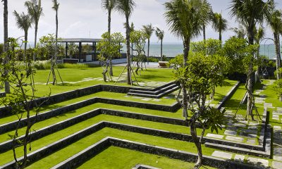 Arnalaya Beach House Tropical Garden | Canggu, Bali