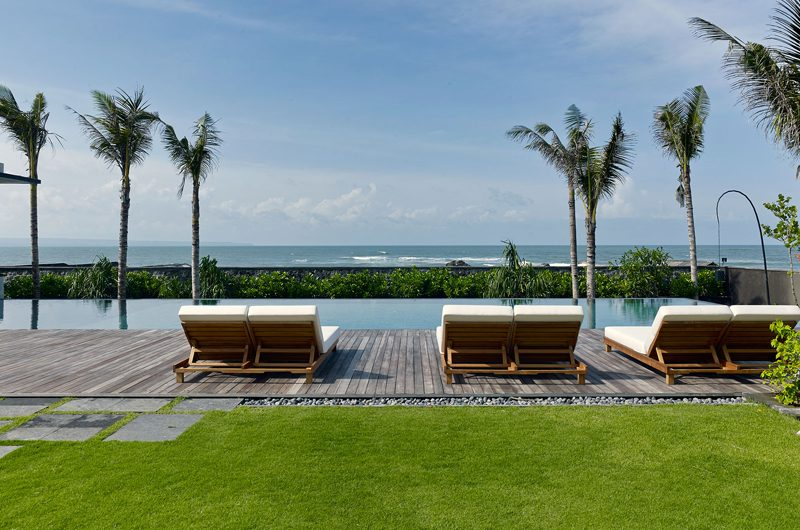 Arnalaya Beach House Sun Loungers | Canggu, Bali