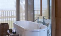 Arnalaya Beach House Bathtub | Canggu, Bali