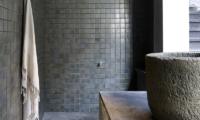 Arnalaya Beach House Bathroom with Shower | Canggu, Bali