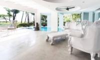Morabito Art Villa Lounge | Canggu, Bali