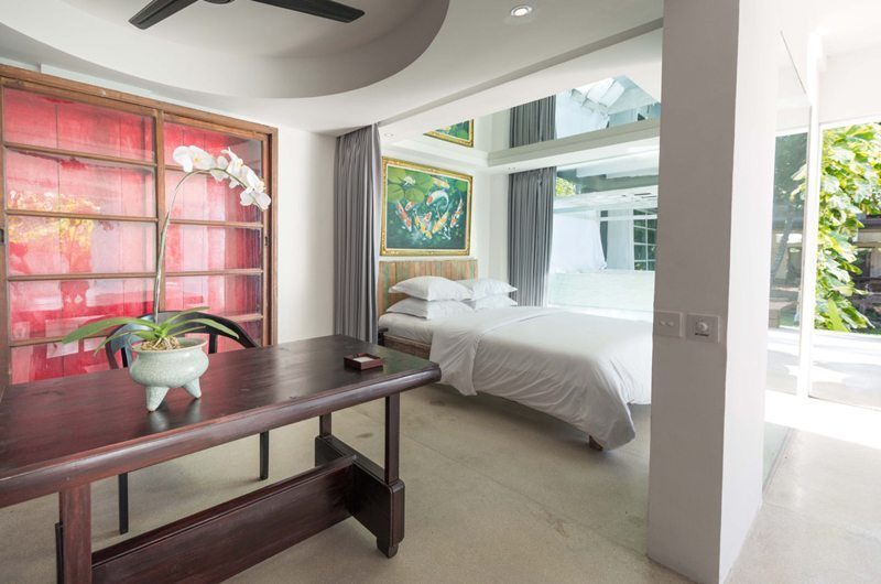 Morabito Art Villa Bedroom Four | Canggu, Bali