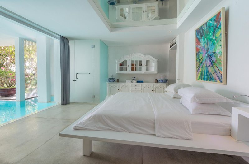 Morabito Art Villa Bedroom Three | Canggu, Bali