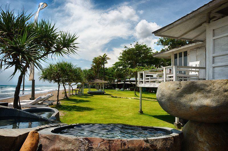 Morabito Art Villa Gardens | Canggu, Bali
