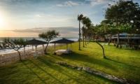 Morabito Art Villa Tropical Garden | Canggu, Bali