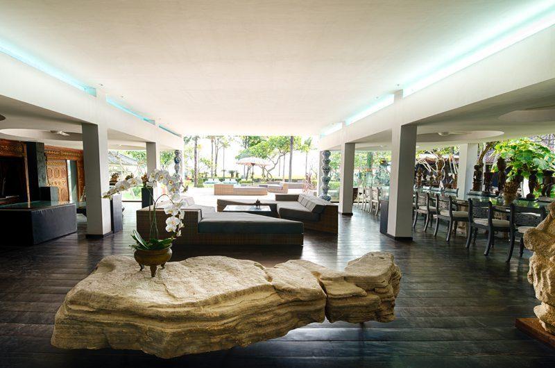 Morabito Art Villa Living Area | Canggu, Bali