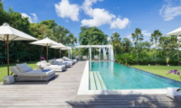 Pure Villa Bali Sun Decks Area | Canggu, Bali