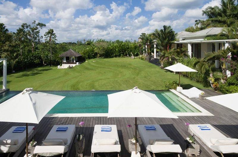 Pure Villa Bali Sun Decks | Canggu, Bali