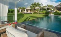 Pure Villa Bali Swimming Pool Side | Canggu, Bali