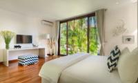 Pure Villa Bali Bedroom One | Canggu, Bali