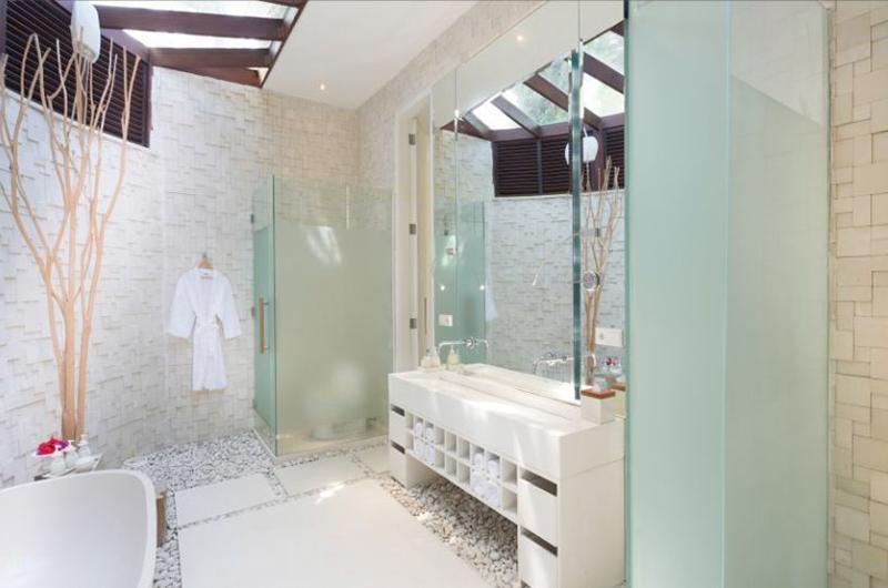 Pure Villa Bali Bathroom One | Canggu, Bali