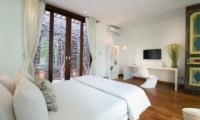 Pure Villa Bali Bedroom Area | Canggu, Bali