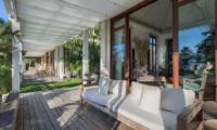 Pure Villa Bali Seating | Canggu, Bali