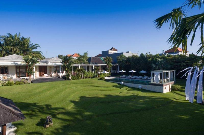 Pure Villa Bali Garden Area | Canggu, Bali