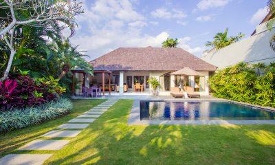 Serene Villas Hibiscus Garden Area | Seminyak, Bali