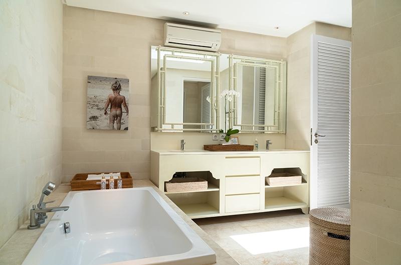 The Cotton House Bathtub Area | Seminyak, Bali